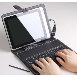 MÁY TÍNH BẢNG TABLET AS888 2020 RAM 6G tặng bao da bàn phím