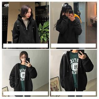 [ORDER] Áo khoác hoodie chính hãng của Nelly thumbnail