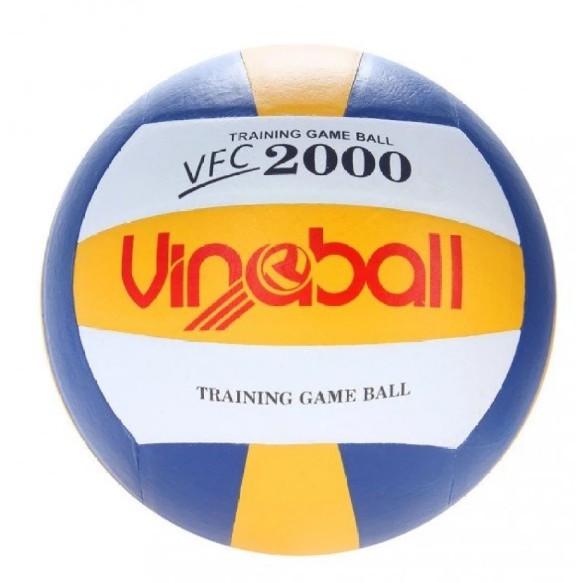 Bóng chuyền VFC 2000 - 3354319 , 661082422 , 322_661082422 , 282000 , Bong-chuyen-VFC-2000-322_661082422 , shopee.vn , Bóng chuyền VFC 2000