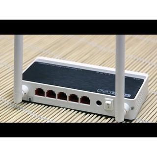 Bộ phát wifi TPLINK WR 841N 300Mbps - BH chính hãng 24 tháng