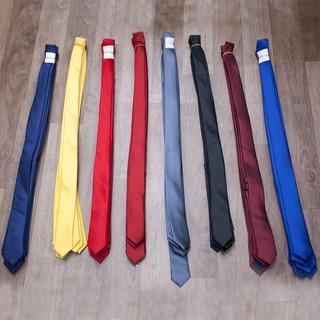 cà vạt chú rể loại bảng nhỏ – cavat
