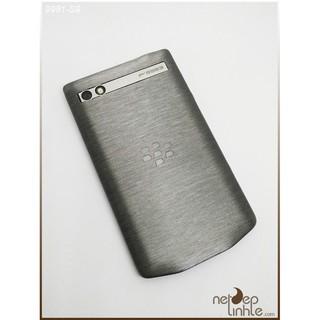 [ Hot_Sale ] Skin Blackberry 9981 - Xám xước thumbnail
