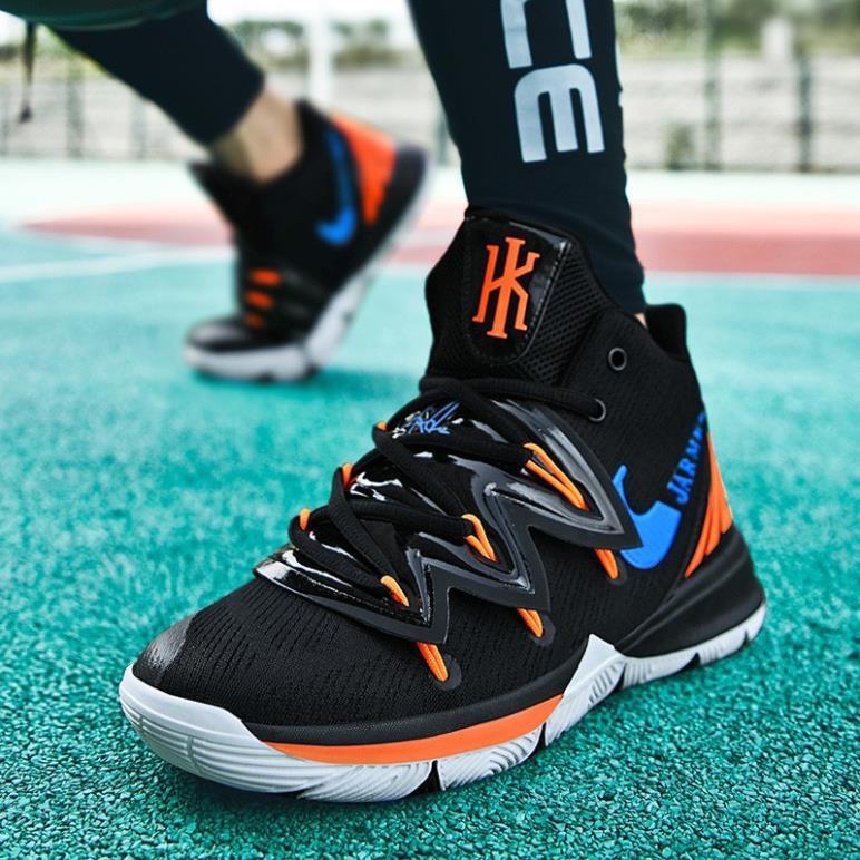 Bảo hành | Rẻ Nhất rồi | HOT Giày bóng rổ thể thao NBA Kyrie Irving 5 size 36-45 New 2020 HIT