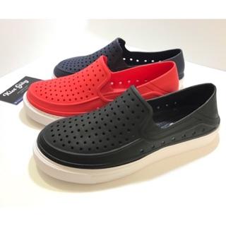 Giày nhựa dẻo chống thấm nước siêu nhẹ, siêu bền