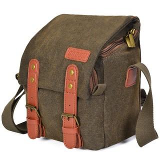 Túi đeo chéo máy ảnh Caden N1