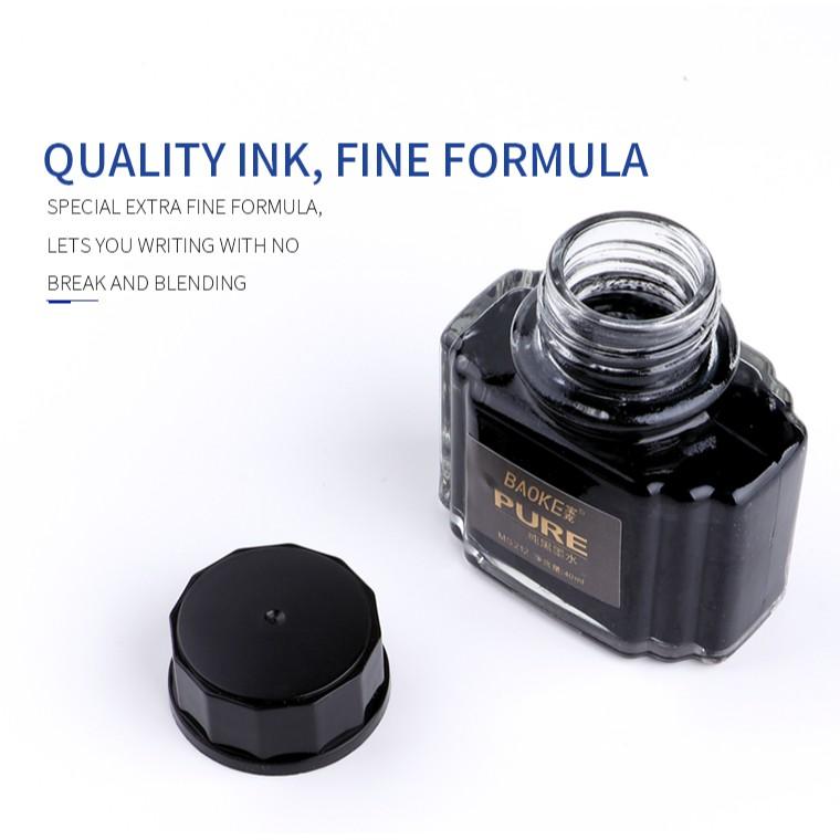 Mực bút máy BAOKE-MS211/MS212