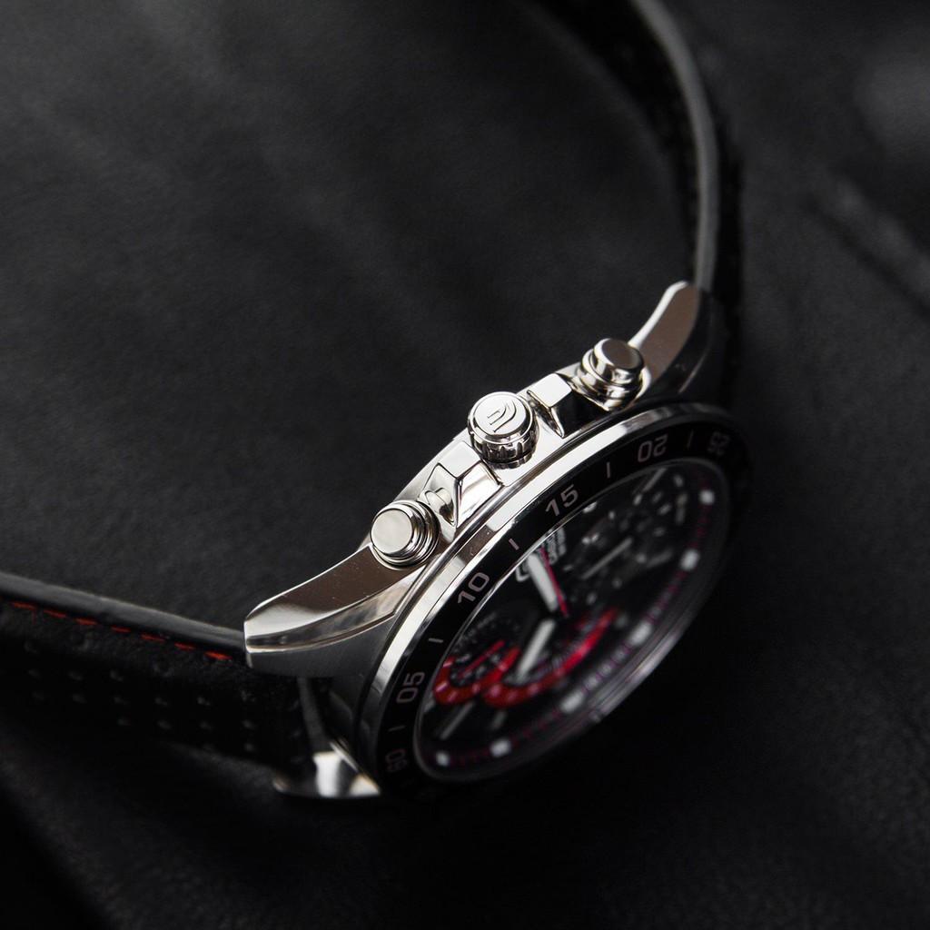 Đồng hồ nam EDIFICE chính hãng Casio Anh Khuê EFV-550L-1AVUDF