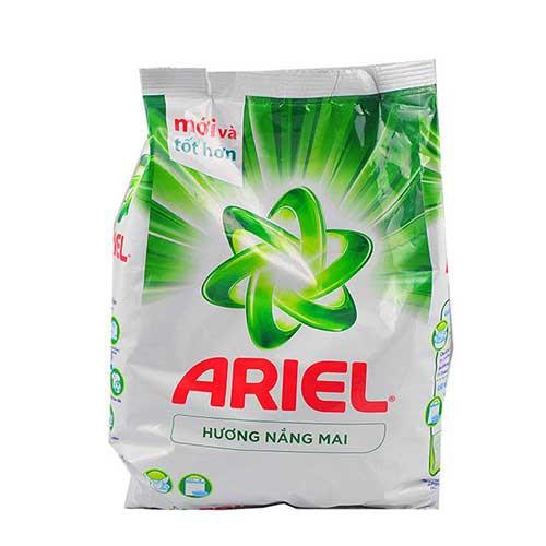 Bột giặt Ariel hương nắng mai 4.1kg