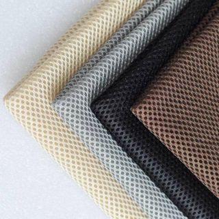 Vải lưới chắn bụi bọc e căng loa đủ loại màu ( khổ 0,5*1,5m ) dày