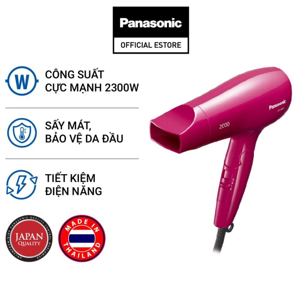 Máy Sấy Tóc Panasonic EH-ND64-P645 - Công Suất 2000W - Sấy nóng lạnh