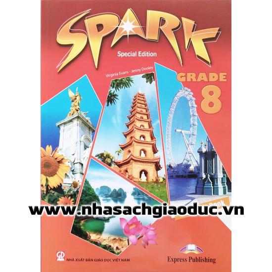 Spark Special Edition Grade 8 - Student
