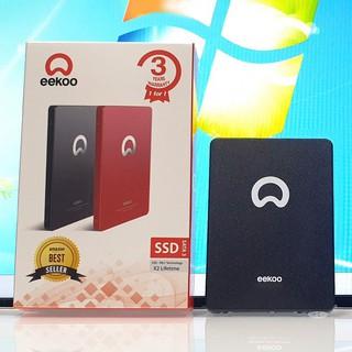 Ổ cứng SSD 2.5 inch SATA eekoo V100 120GB - bảo hành 3 năm SD85