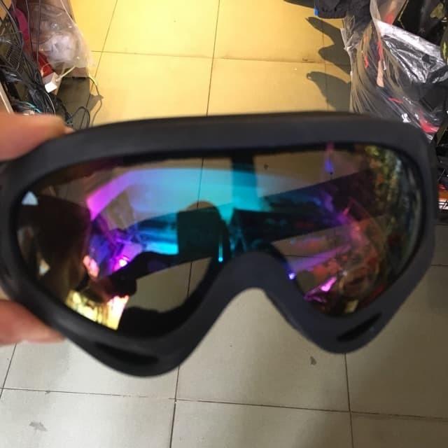[BÁN BUÔN] Kính UV Chuyên Phượt X400