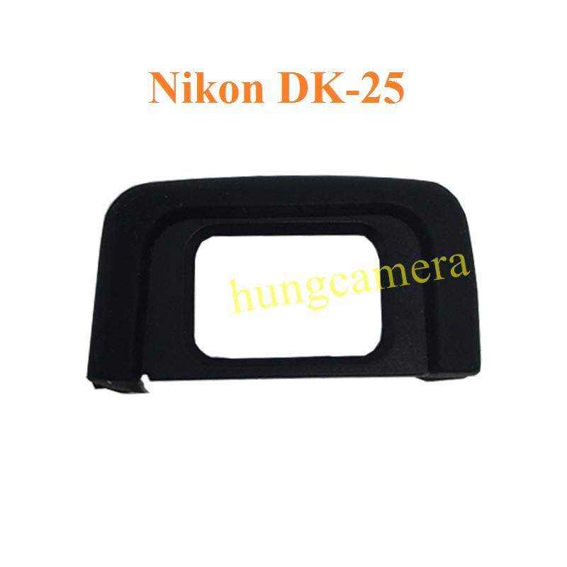 Eyecup mắt ngắm NIkon DK-25 - 2744638 , 530411132 , 322_530411132 , 70000 , Eyecup-mat-ngam-NIkon-DK-25-322_530411132 , shopee.vn , Eyecup mắt ngắm NIkon DK-25