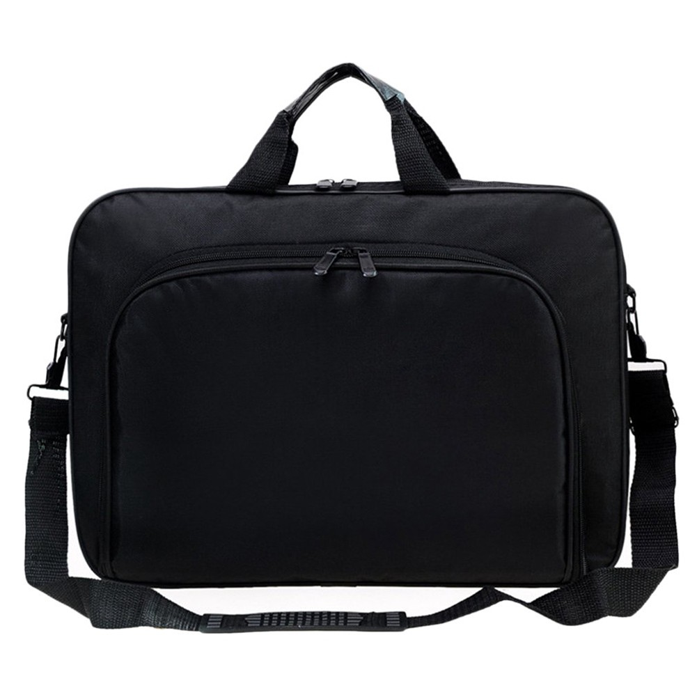 15 inch Laptop Notebook Shoulder Bag Portable Men Women Business Handbag Gift Q25