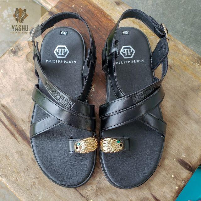 [Ảnh thật] Giầy sandal nam chống nước, chống trơn trượt