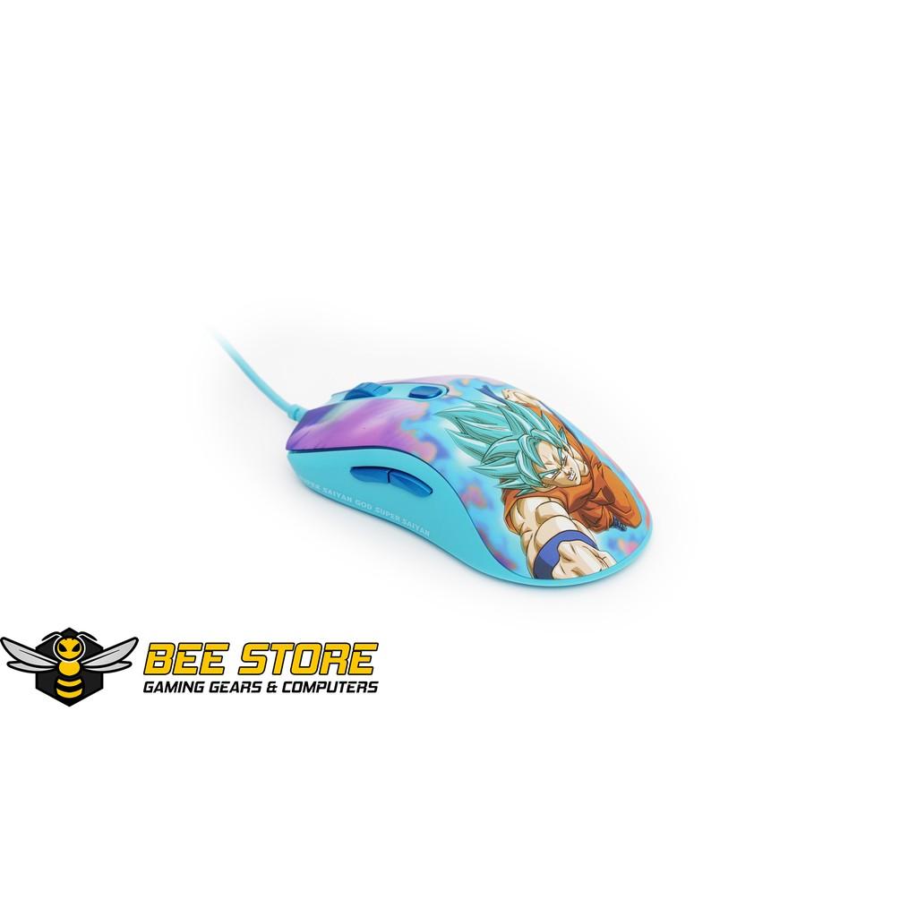 [Mã SKAMPUSHA7 giảm 8% đơn 250k]Chuột gaming AKKO AG325 SSGSS   DragonBall   Hàng chính hãng bảo hành 12 tháng