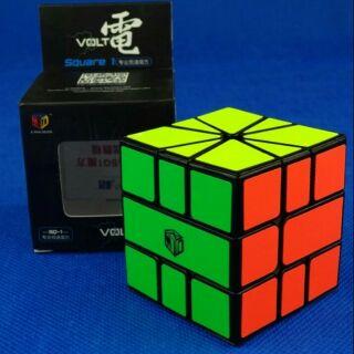 Rubik X-Man Volt Square-1 M | Mod nam châm