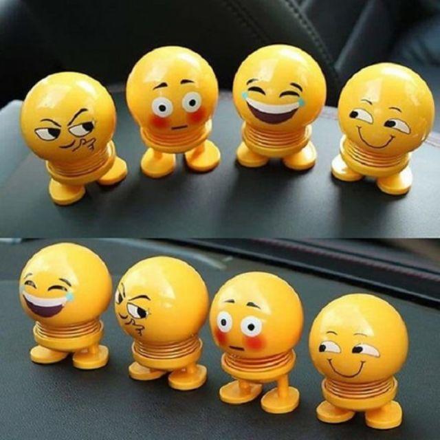 HTN86 Thú nhún emoji anhqa