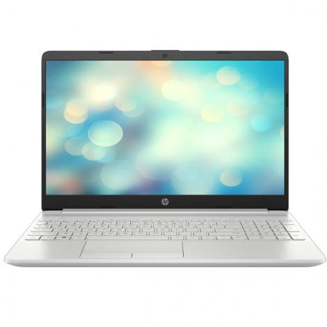 Laptop HP 15s-du0041TX 6ZF66PA (Silver)