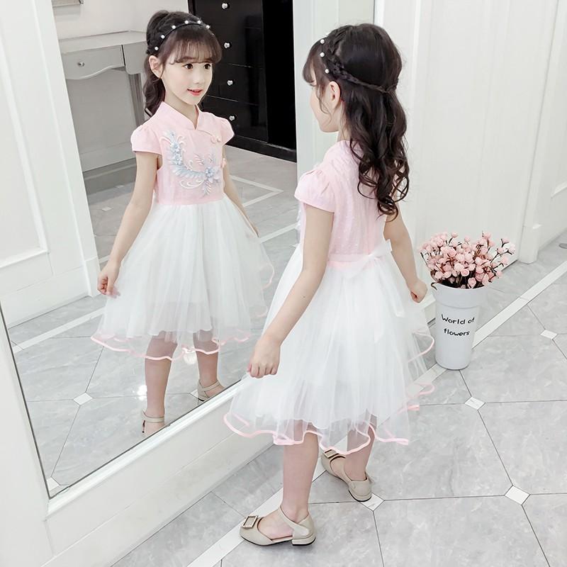 váy kiểu dáng trung quốc cho bé gái - 14929147 , 2461429392 , 322_2461429392 , 541900 , vay-kieu-dang-trung-quoc-cho-be-gai-322_2461429392 , shopee.vn , váy kiểu dáng trung quốc cho bé gái