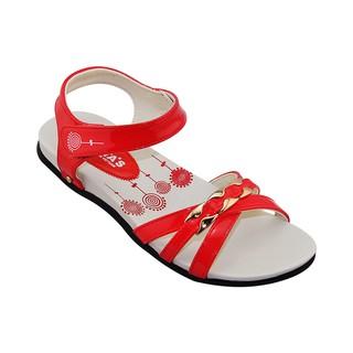 Sandal bé gái Bita s SOB.223 (Đỏ + Hồng + Trắng) thumbnail