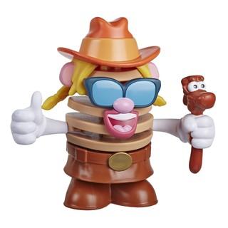 [Mã TOYSALE12 hoàn 10% xu đơn 99k] Đồ chơi Hasbro quý ông khoai tây Ranch Blanchie Potato Head E7402 thumbnail