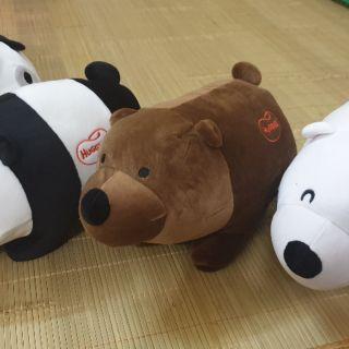 Gấu bông hàng khuyến mại