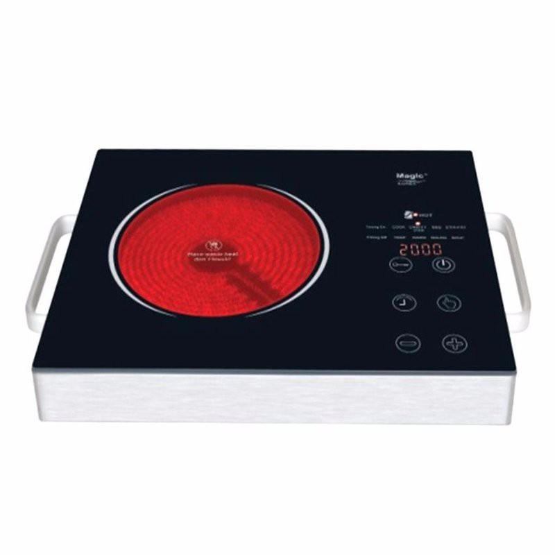 [Mã ELHAB5 Giảm 6% đơn 500K] Bếp hồng ngoại Homepro HPCC-58