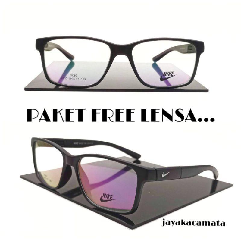 Mắt kính chống bức xạ jk3315