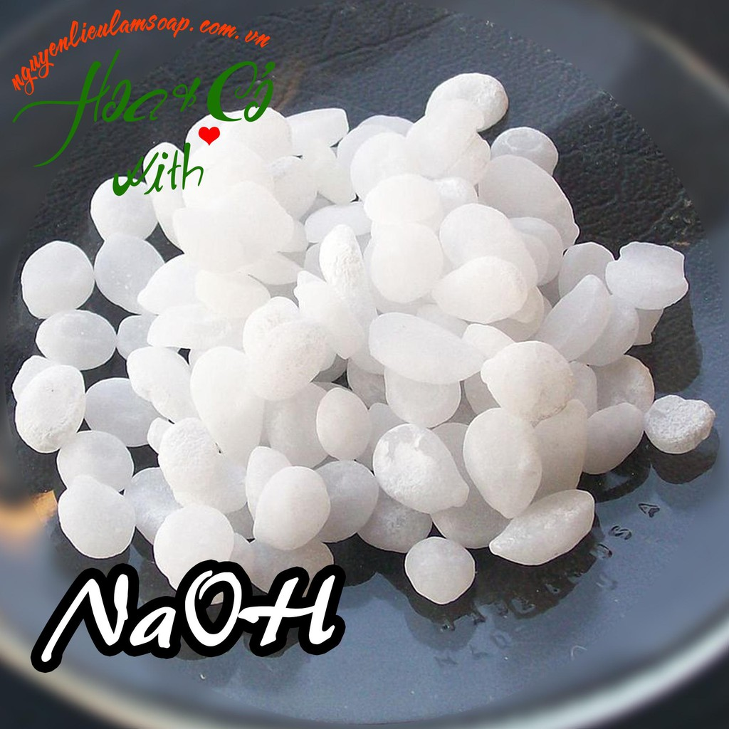 NAOH ( XÚT )