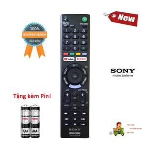 Remote Điều khiển TV Sony LED/LCD Smart TV- Hàng chính hãng Sony theo máy 100%