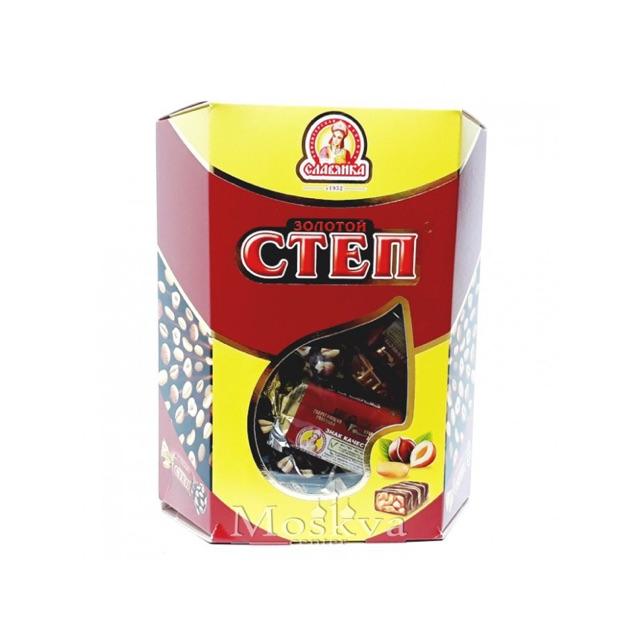 Kẹo socola Cten Nga hộp 500g - 2402515 , 899173514 , 322_899173514 , 230000 , Keo-socola-Cten-Nga-hop-500g-322_899173514 , shopee.vn , Kẹo socola Cten Nga hộp 500g