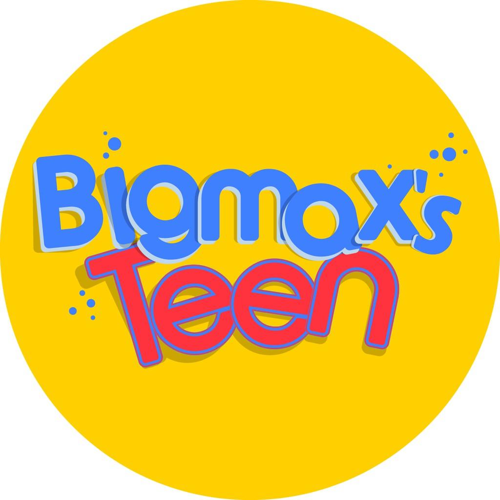 Bigmaxs'teen- ỐP ĐIỆN THOẠI