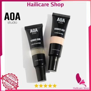 [Nhập Mỹ] Kem Lót AOA Wonder Skin Perfecting Blur Primer Illuminating Primer thumbnail