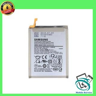 Pin Samsung Note 10 Lite, BN770, Zin, Chính hãng