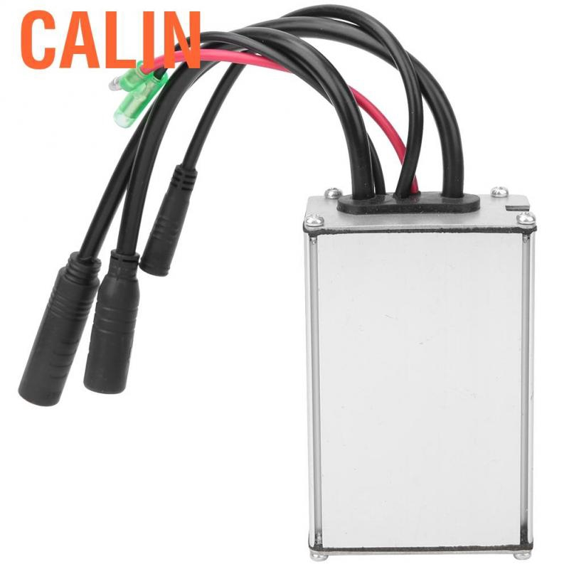 Calin Controller Brushless Waterproof Adapter with Hall for E-bike Electric Scooter 36V/48V Motor