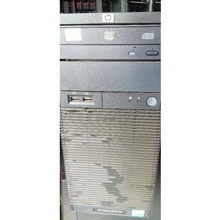 server hp ml110G6 máy chủ cũ thumbnail