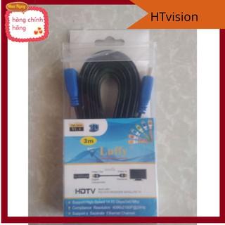 Dây HDMI 3M Luffy