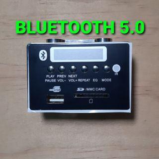 Mạch giải mã MP3 / WMA / WAV / APE LOSSLESS Bluetooth 5.0 – JQT
