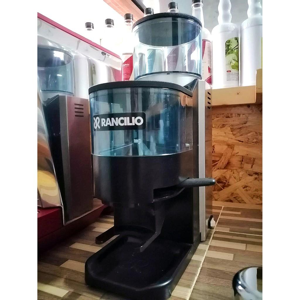 เครื่องบดกาแฟ Rancilio rocky MD