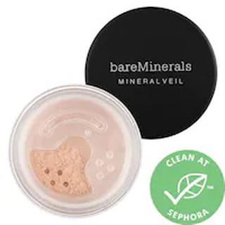 bareMinerals  Phấn phủ khoáng dạng bột Mineral Veil Talc Free Setting Powder