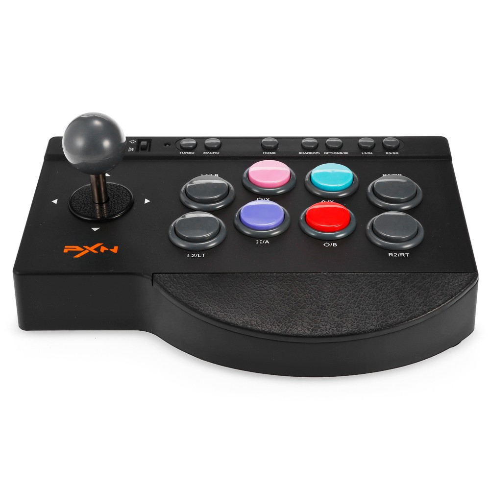 Cần điều khiển chơi game pxn - 0082 Arcade