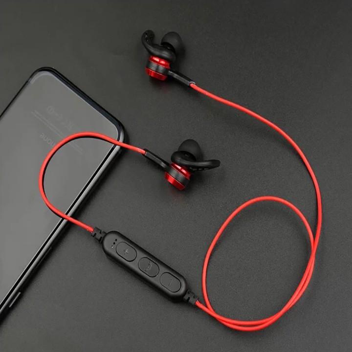 Tai nghe Bluetooth chống nước thể thao Sport-TF1 (kèm ảnh thật)