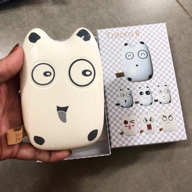 Pin sạc dự phòng Totoro 9000mAh