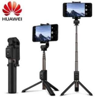 [Freeship toàn quốc từ 50k] Gậy chụp hình Selfie Tripod Huawei 360 độ AF15 chính hãng