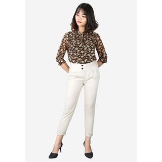 The One Fashion quần QL108KEM thumbnail