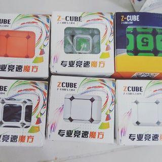 ZCUBE 3x3x3