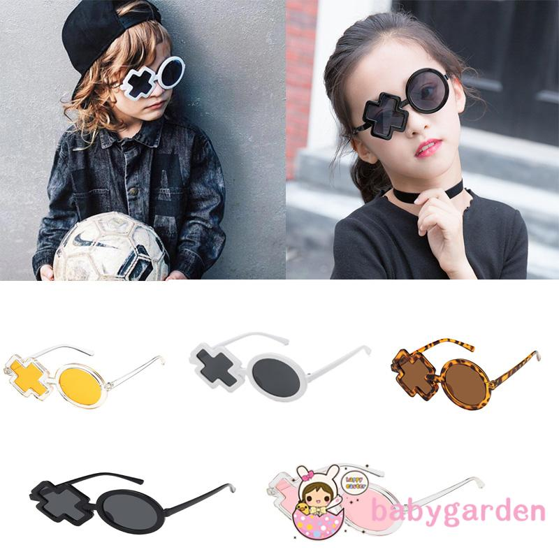 ღ♛ღKids Sunglasses Fashion XO Shaped Tinted Eyewear Party Favors Supplies