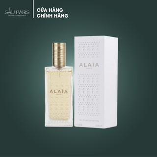 Mẫu thử nước hoa Alaia Blanche Eau de Parfum 10ml quy thumbnail